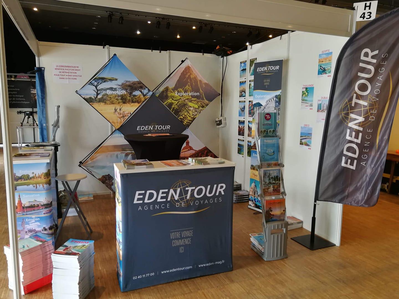 Foire de Béré Eden Tour