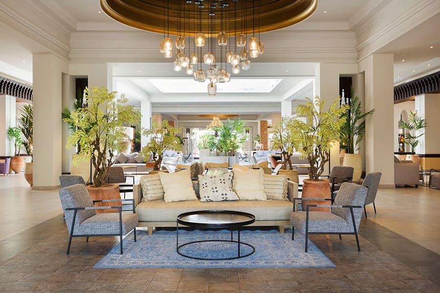 Hôtel Riu Tikida Palmeraie