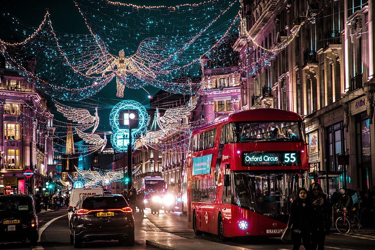 Regent Street (c) jamie-davies